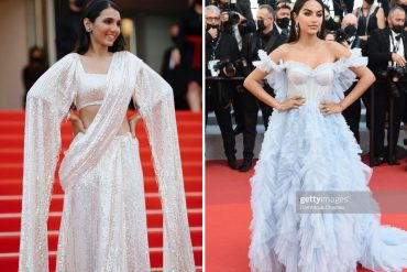Indian Bloggers At Cannes