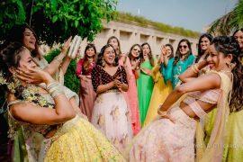 Ladies Sangeet Playlist