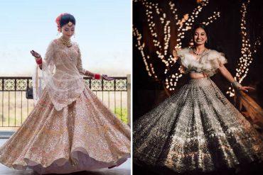 Lesser-Known Bridal Designers