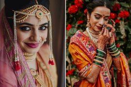 Marathi Bridal Essentials