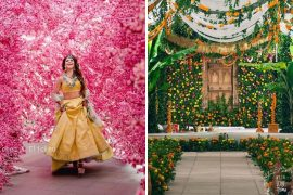 Wedding Decor Color Themes