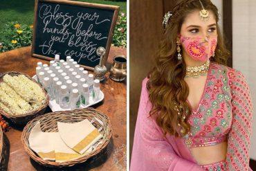 change in wedding trends