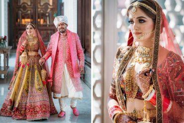 Punjabi Wedding In Amritsar