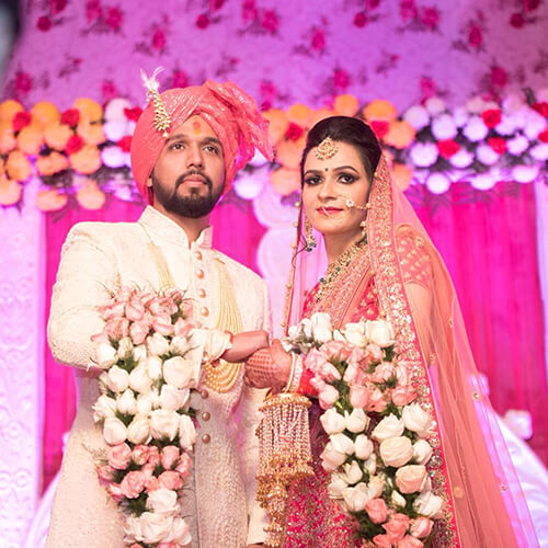 ShaadiWish - Best Wedding Inspirations India - Varsha Malik