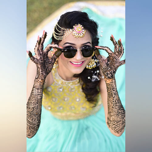 ShaadiWish - Best Wedding Planners India - Reviews - Varsha Singhal